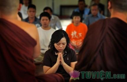 Lắng nghe lời Tổ dạy và thực hành theo