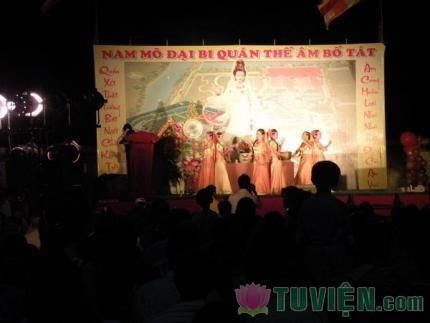 Đà Nẵng - Lễ Hội Quan Âm