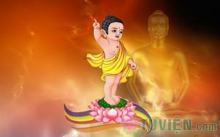 Vui thay ngyaf Phật đản sanh