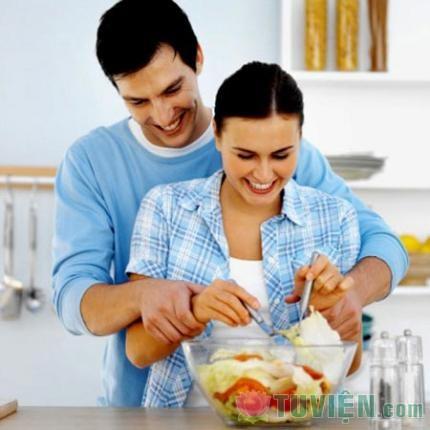 Lời khuyên quý báu cho những người đã lập gia đình