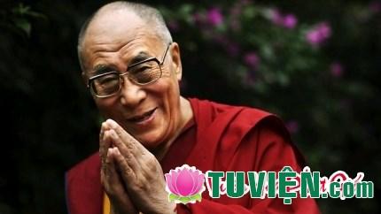 Lời nhắn nhủ của Đức Dalai Lama gửi đến những ai đang cảm thấy cô đơn
