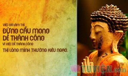 Lời dạy căn bản của Phật giáo