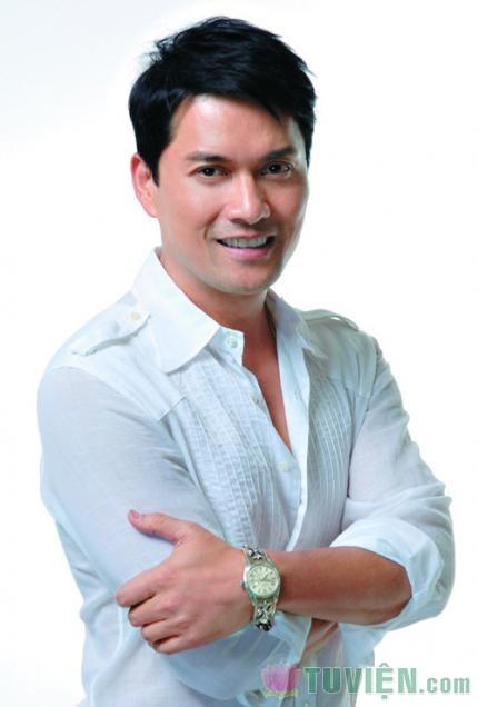 Nam diễn viên Lữ Lương Vỹ đóng vai Đức Phật Thích Ca
