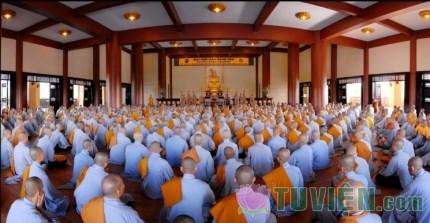 Mạn đàm về Phật giáo Việt Nam thời nay