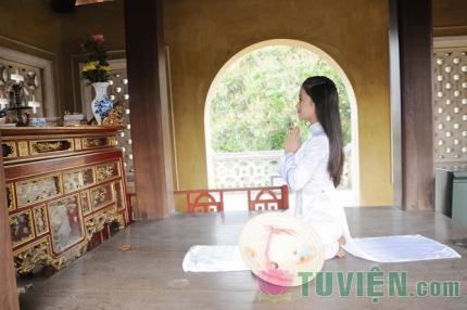 Nhân duyên nào đã đưa MC Thúy Quỳnh đến với đạo Phật