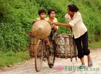Mẹ và những hành trình