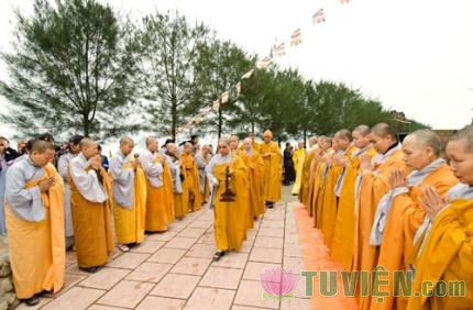 Một Thái Độ Tâm Linh Chuẩn Bị Vững Vàng Hơn Cũng Có Thể Làm Tốt Hơn Cho Hành Tinh Này