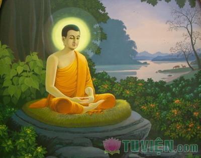 Một vài suy tưởng nhân kỷ niệm ngày Phật thành đạo