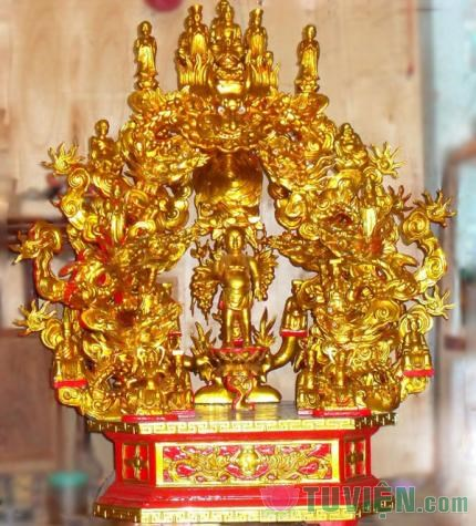 Rắn thần Naga trong văn hóa Phật giáo