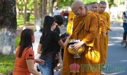 Lịch sử Phật giáo Nam tông tại Huế