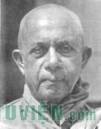 Hòa thượng Narada