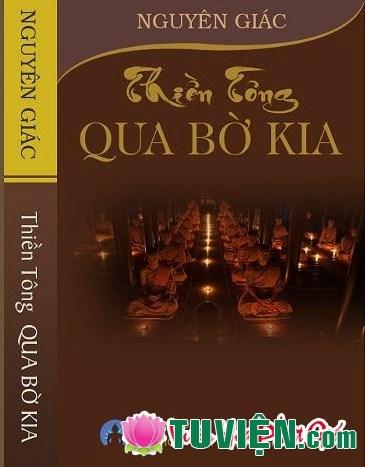 Nét văn hóa Phật giáo qua hai tác phẩm: Thiền tông qua bờ kia và đạo Phật, đất nước, cuộc sống và tâm linh