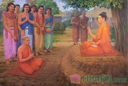 Nghe kinh, một văn liệu Phật học sinh động