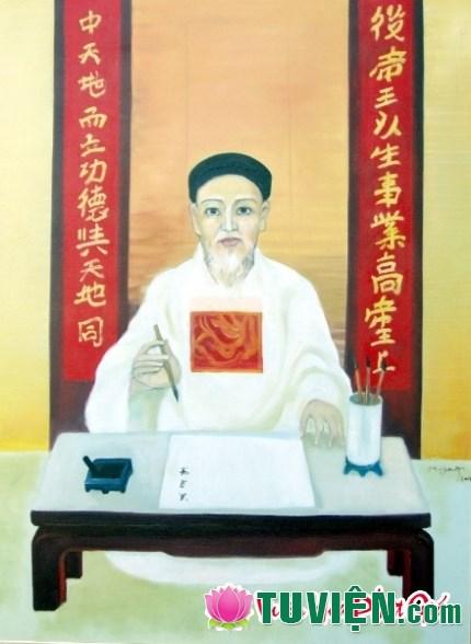 Ngược dòng sử Việt, đi tìm 3 người thầy vĩ đại nhất mảnh đất hình chữ S