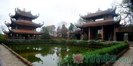 Ngôi chùa có hơn 100 pho tượng đất cổ