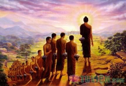 Nguồn gốc và mục đích của đạo Phật