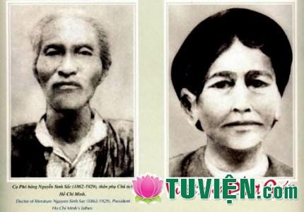 Nguyễn Sinh Sắc: Một tín đồ Phật giáo, một nhà học Phật uyên thâm