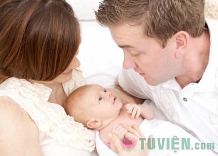 vợ chông, cha mẹ và con cái là mối nhân duyên từ kiếp trước