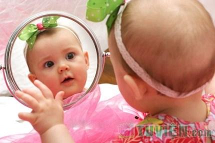 Nhìn lại chính mình trong gương
