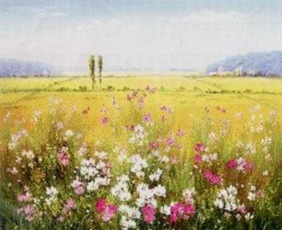 Những Bông Hoa Mùa Hạ