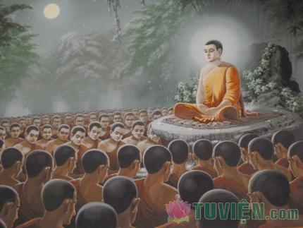 Những nhìn nhận sai lầm của Phật tử Việt Nam hiện tại
