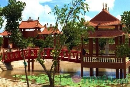 Những thiền viện đẹp khu vực miền Nam