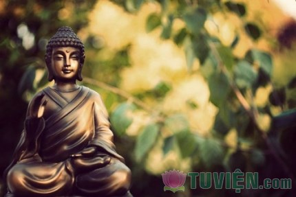 Tìm hiểu về những tướng tốt lạ kỳ của Đức Phật