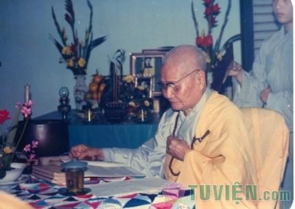 Ni trưởng Thích Nữ Diệu Không trong phong trào đấu tranh Phật giáo ở miền Nam năm 1963