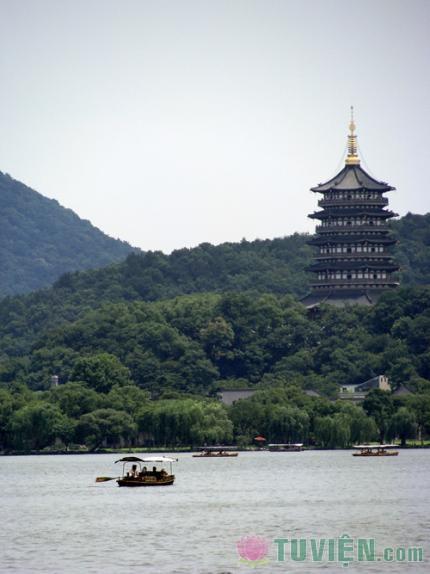 Chương I: Bối cảnh xã hội Trung Quốc trước khi Phật Giáo du nhập