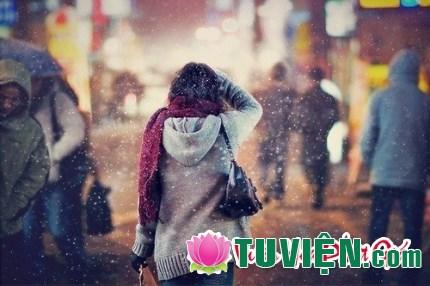 Phải làm gì khi cảm thấy cô đơn và không còn điểm tựa?