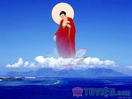 Hạnh nguyện của Phật A Di Đà