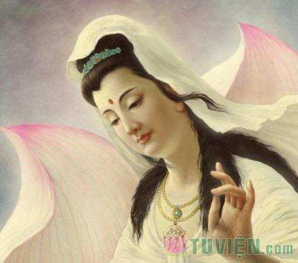 Sự tích Phật Bà Nam Hải Quan Âm