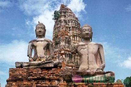 Phật giáo từ Ấn Độ trực tiếp truyền vào Việt Nam như thế nào?
