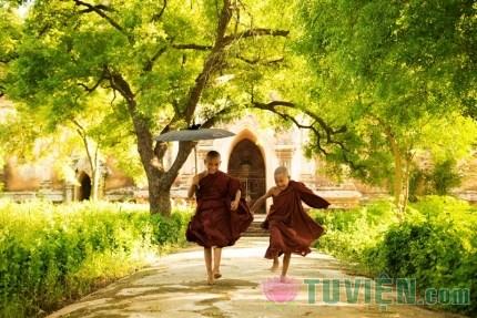 Phật giáo đem lại lợi ích gì cho tuổi trẻ?
