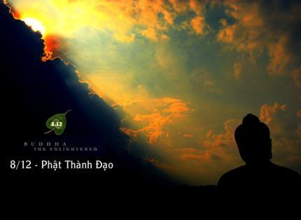 Ngày Phật thành đạo - một thoáng nhớ quê xưa