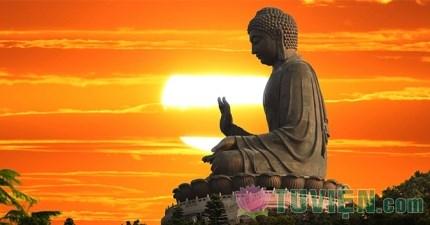 Phật Thích Ca: Khi con tức giận hãy mặc niệm 3 câu có tác dụng như thần chú này