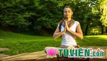 Phật tử và vấn đề Thiền tập
