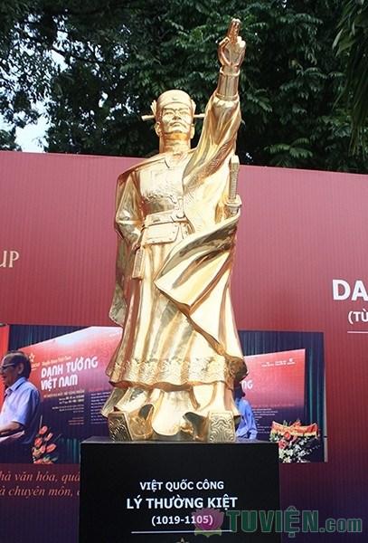 Sự đóng góp của Lý Thường Kiệt trong việc phục hưng Phật giáo tại Thanh Hóa