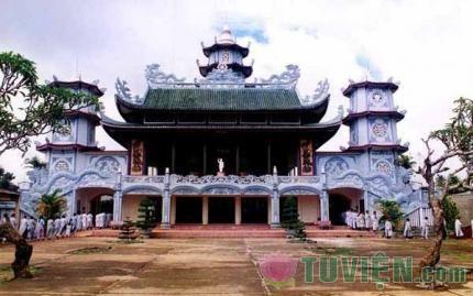 Chùa Bảo Lộc