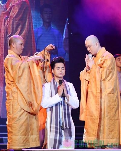 Đêm nhạc Về chốn bình yên của ca sỹ Quách Tuấn Du với nhiều cảm xúc