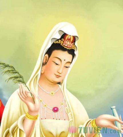 Sự tích Phật Bà Nam Hải Quan Âm phần 2