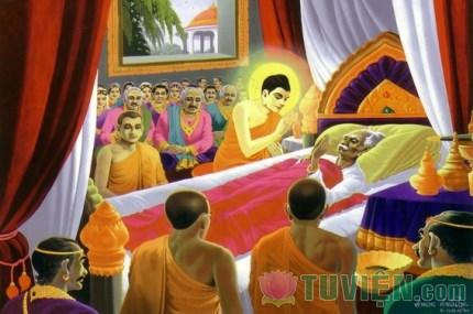 Quan điểm của Phật giáo về sự chăm sóc người bệnh lúc cuối đời