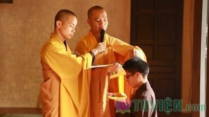 Quan hệ thầy trò trong kinh, luật Phật giáo