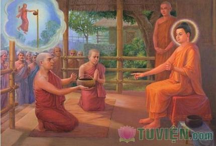 Sanh Tâm Vô Trú (Sách) - Phần 4