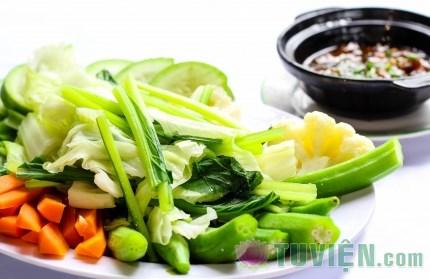 Sáu điều người ăn chay cần phải biết