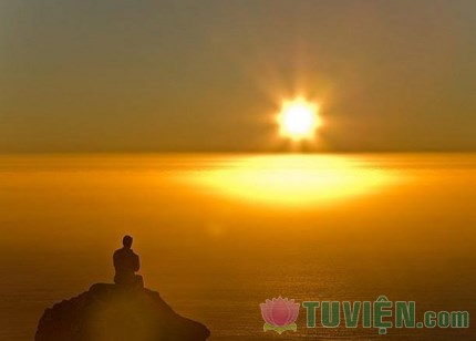 Phật dạy 8 pháp để sống an lạc