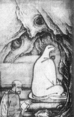 Sự dung hợp từ ba vị Tổ Huệ Khả,Huệ Năng và Sơ tổ Trúc Lâm