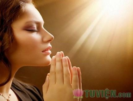 sự màu nhiệm khi niệm Phật