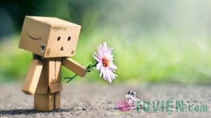 Suy nghĩ ích kỷ không chỉ hại người, mà còn ngăn cản ta hạnh phúc