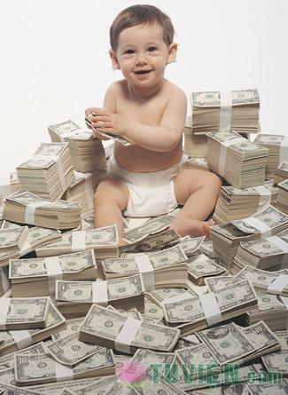 Suy ngẫm về tiền bạc